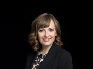 Katarina Hofer Portrait