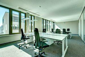 Teambüro Mannheim