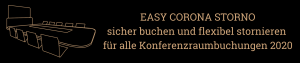 Easy Corona Storno Business Center Mannheim